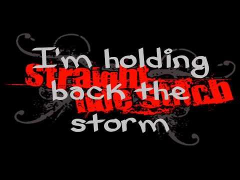 Conversion - Straight Line Stitch lyrics
