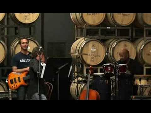 Tapestries of Hope Benefit Concert Fundraiser at Wente Vineyards! (Video 1) Video