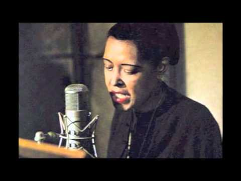 Billie Holiday - God Bless The Child