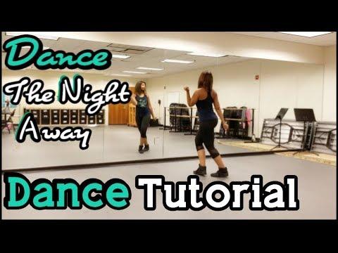 "TWICE(트와이스) ""Dance The Night Away"" FULL DANCE TUTORIAL"