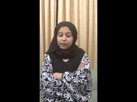 Dil Mein Ishq -e-nabi Ki Ho Aesi Lagan (laiba ) video