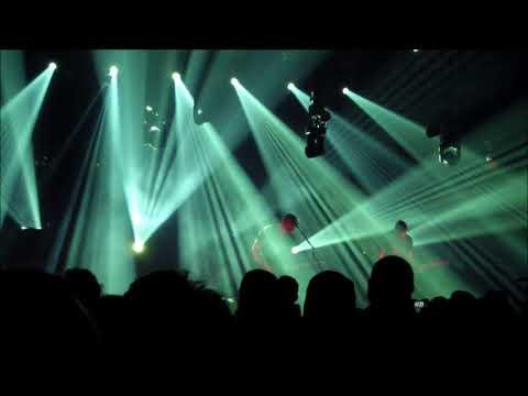 Ranges -  Seven Veils - Live at Dunk!2018
