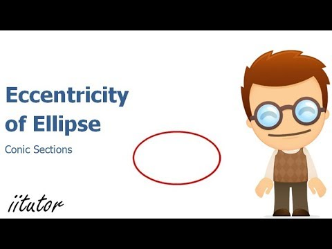 Examples of Ellipses Equations of Ellipse Equation of