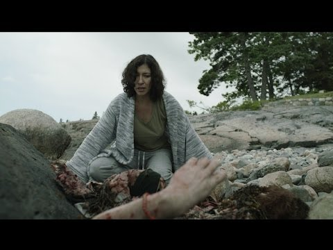 THE WOUND (Best Short – Rhode Island International Horror Film Festival, 2013)