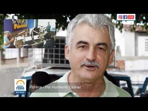 Política - Por Humberto Cedraz - 01 de setembro