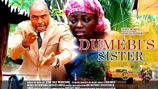 Dumebi's Sister Nigerian Movie [Part 1] - Funke Akindele, Kenneth Okonkwo