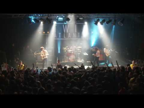 Twin Atlantic - What Is Light?  Where Is Laughter? (Live @ The QMU)