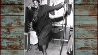 Willie Mae 34 Big Mama 34 Thornton Hound Dog 1952 Hd