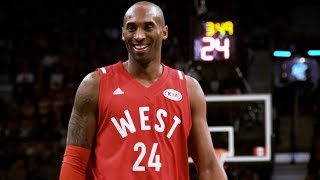NBA on TNT Looks Back At Kobe Bryant's Best Moments From NBA All-Star