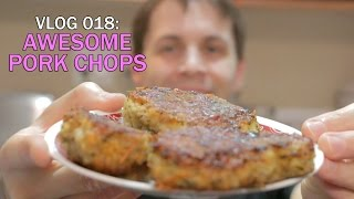 How to Make Excellent Pork Chops