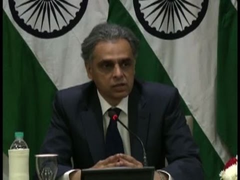 India to provide drinking water to Maldives: MEA