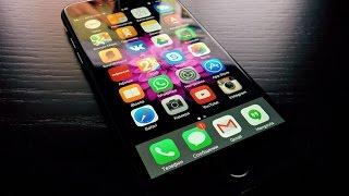 iPhone 6. Подробный обзор #1