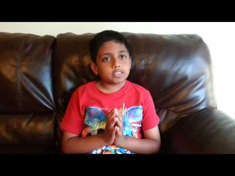 Gajanan Maharaj America Parivar (Kids Corner)