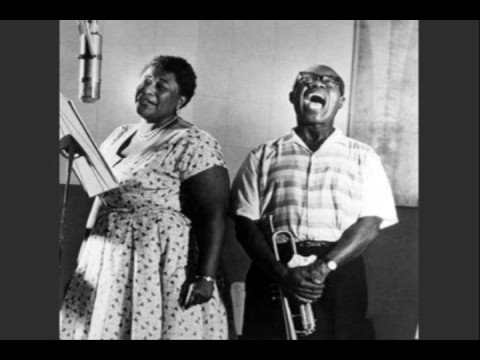 Ella Fitzgerald - They All Laughed