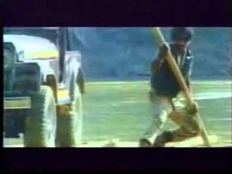 Iklan Camel - Untuk Lelaki Yang Berani Menghadapi Cabaran 197x.flv