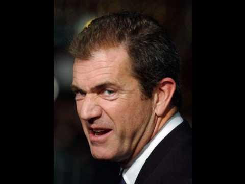 Mel Gibson Rant 1