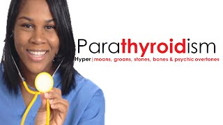 NCLEX Review Parathyroidism