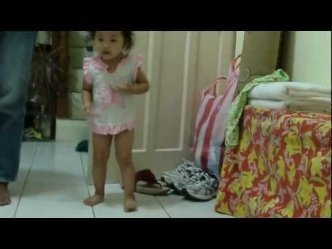 Cha Cha Eat Bulaga- Jhestrelyn Serrano Part 2 2 video