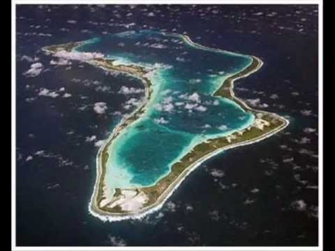 DIEGO GARCIA. The Secret U.S. Naval Base