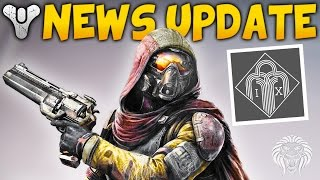 Destiny: NEWS UPDATE! What's Next For 2017, Xur Is Broken & Future Events (Rise of Iron)
