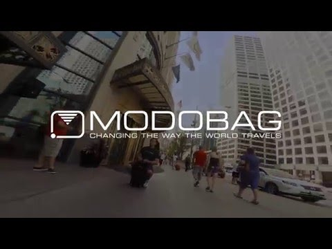 MODOBAG - Changing The Way The World Travels