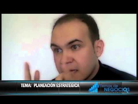 Planeación Estratégica Con Camilo Dazza