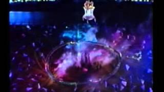 13th Asian Games Bangkok 98   Opening Ceremony PART 2/2