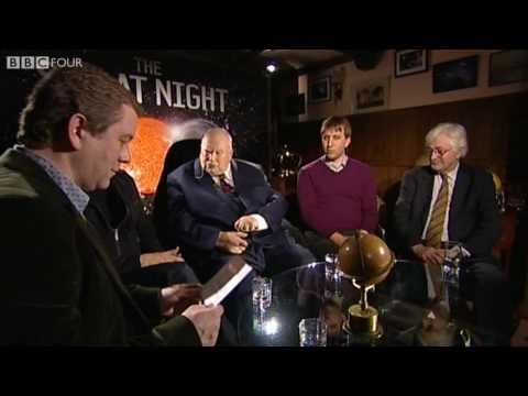 Space Travel in the 21st Century - The Sky At Night: 700 Not Out - BBC Four