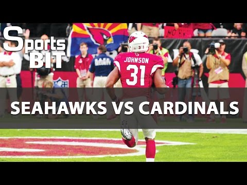 Sports BIT | Cardinals vs Seahawks Betting Preview | Is Russell Wilson Back To His Former Self?