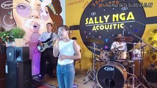 Ca sĩ chuyên nghiệp cũng phải chào thua bé gái hát rong này│Tiễn Biệt - Bé Hà Vi
