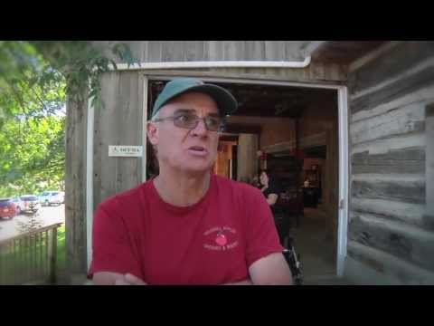 Waddell Apples Orchard & Bakery Video