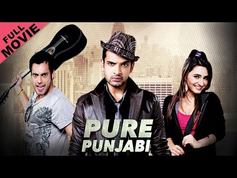 Pure Punjabi | Full Movie HD