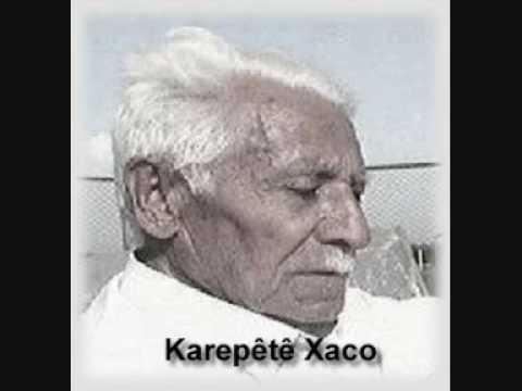 Armenian Karapêtê Xaço -  derwêshê Avdil - Kurdish traditional ballad