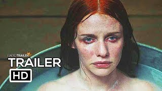 THE GOLEM Official Trailer (2019) Horror Movie HD