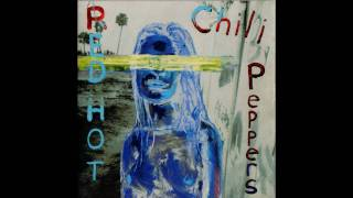 Watch Red Hot Chili Peppers Minor Thing video