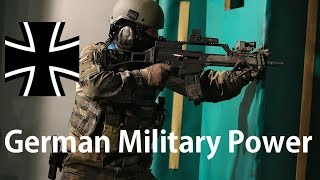 German Military Power - 2016