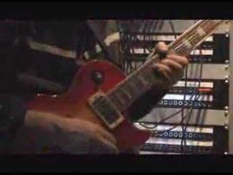 Adis - for King's X - Ty Tabor&Jimi Hendrix rock fans