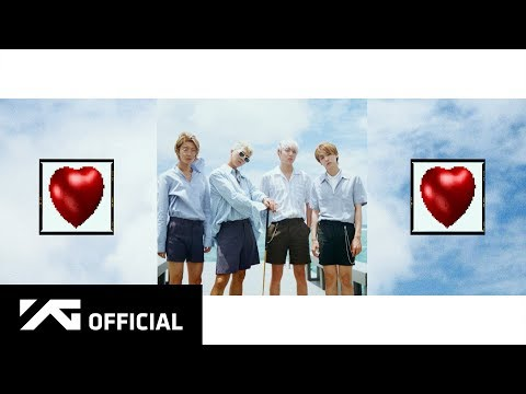 WINNER - 'LOVE ME LOVE ME' MV