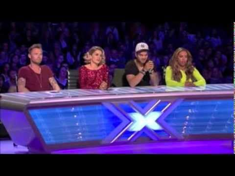 The X Factor Australia - Emotional Moments