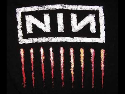 Nine Inch Nails I want to fuck you like an animal Lyrics Video