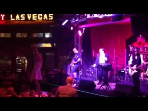 Ron Richards Sings Karaoke at Darwyn Cooke's Wedding Party