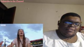 Music Reaction Chris Martin And Ariana Grande Don 39 T Look Back In Anger One Love Manchester
