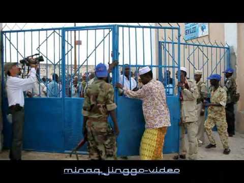 20110902 Humanitarian aids Somalia - Rusuhan kem waberri