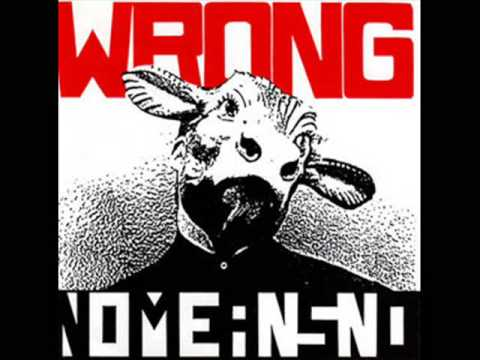 Nomeansno - Rags And Bones