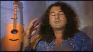 Black Sabbath Video - Ian Gillan - Black Sabbath / Born Again -stories