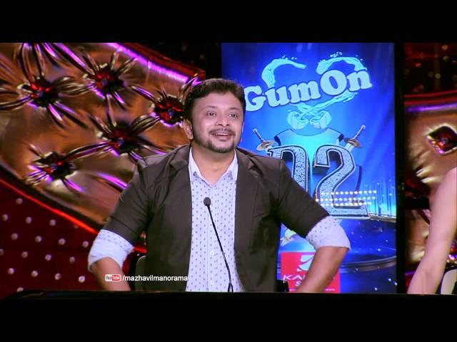 D2 Family with PASHANAM SHAJI on Saturday 8 pm.