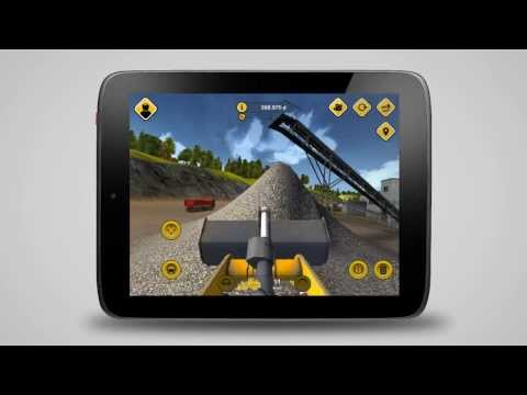 Construction Simulator 2014 APK Cover