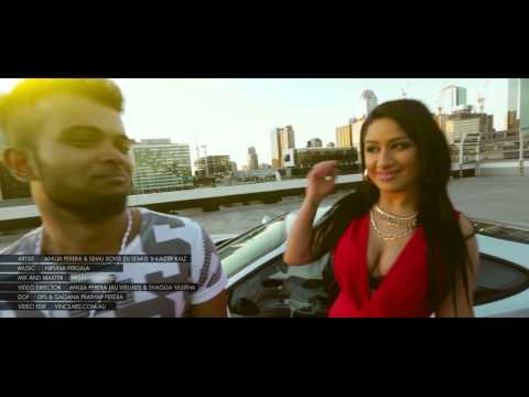 Hot Hot Nangila   Anuja & Semu Ft Kaizer Kaiz Music Plus