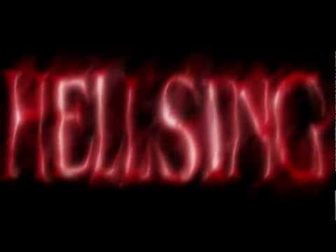 Hellsing: Война с мозгом - III