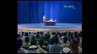 Scientific Proofs that God exists – Big Bang Theory – Ahmed Deedat